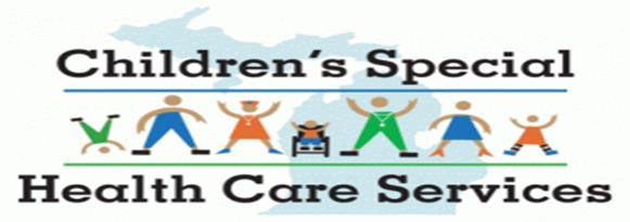 Children S Special Health Care Services Dhd4